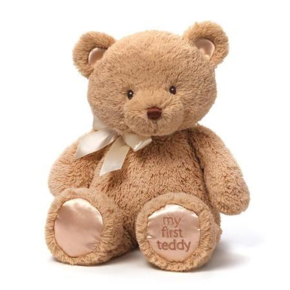My First Teddy Tan