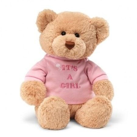 It`s a Girl Bear