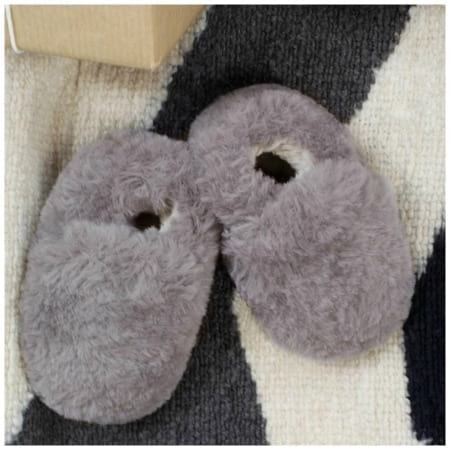 Baby Sheepy Slippers