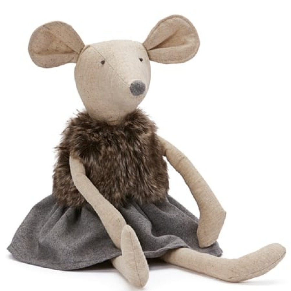 Maggie Mouse