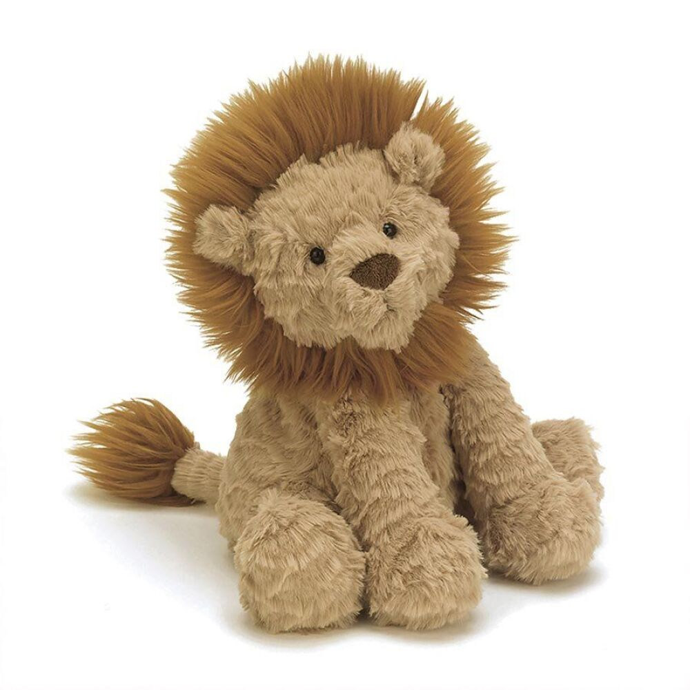 Jellycat Lion